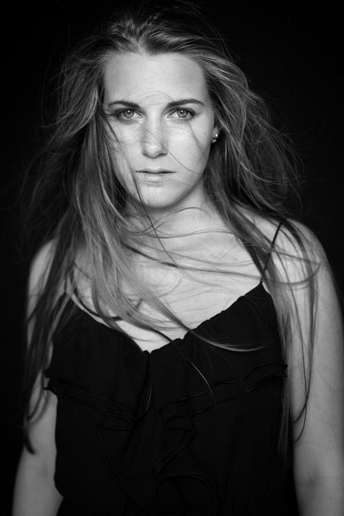 Portrait Photography by Daniel Osorio (Dani Oshi), Brussels, Belgium, 2014